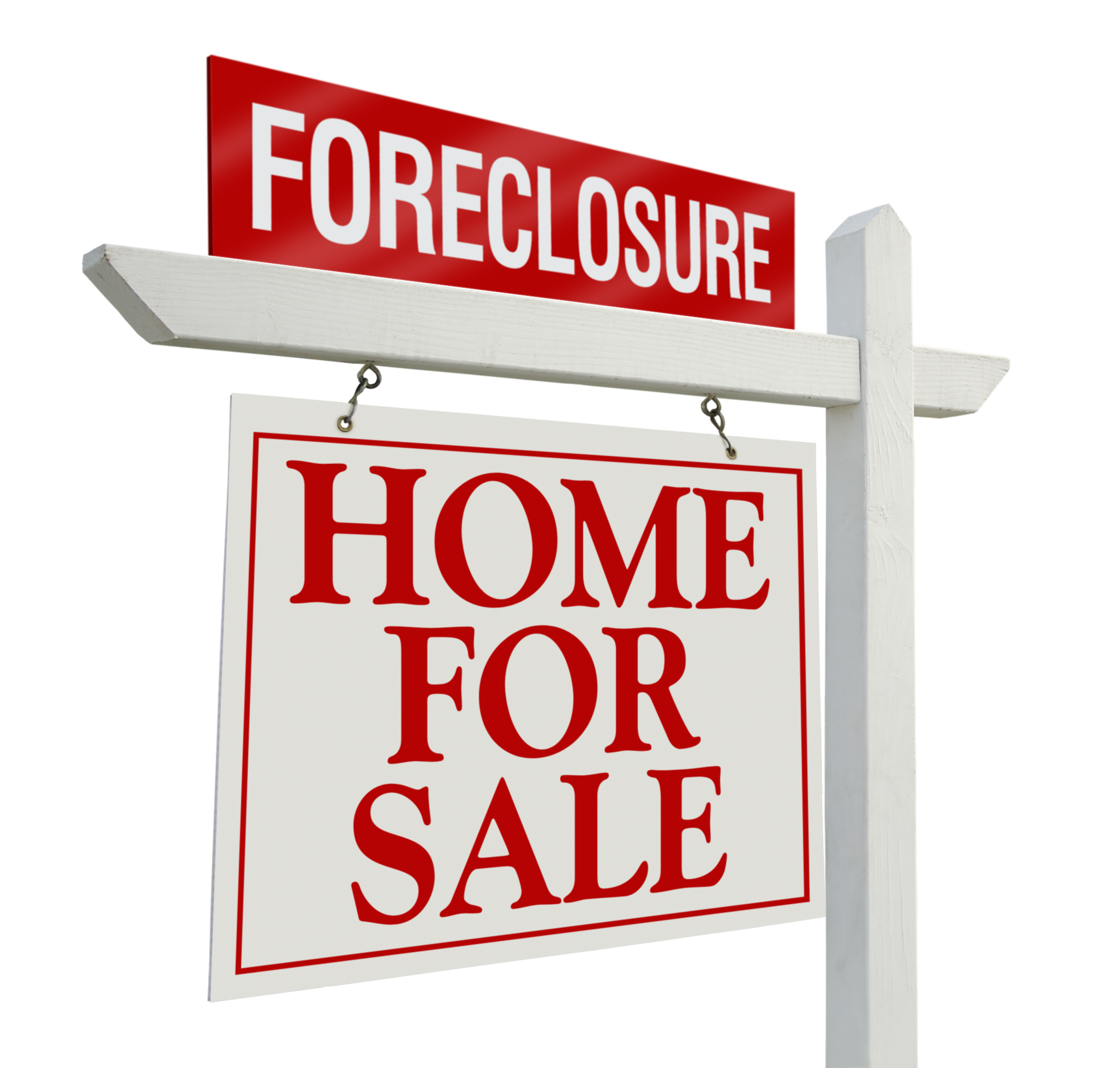 An Alternative to Foreclosure